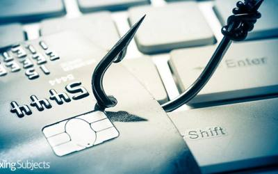 """IRS Covers Phishing Scams in """"Taxes-Security-Together"""" Campaign"""